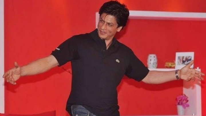 Shah Rukh Khan Congratulates Winners of The Microsoft 'Don2: Mission Berlin' Contest