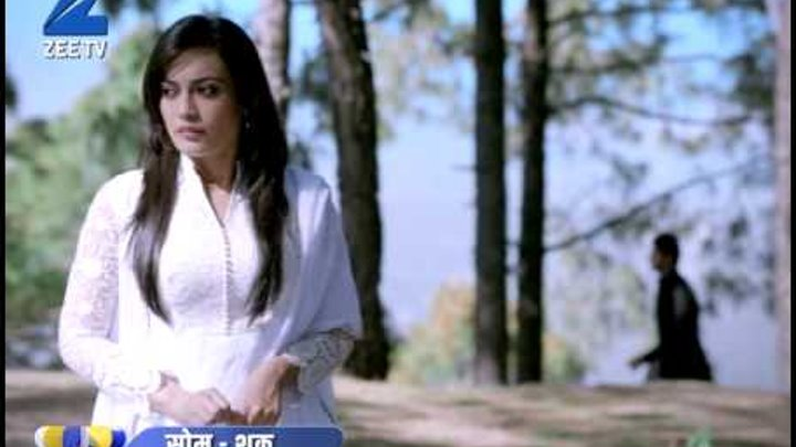Sanam Doesn't Recognize Aahil