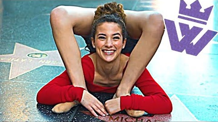 Most Famous Contortionist in the World!! - Best of Sofie Dossi