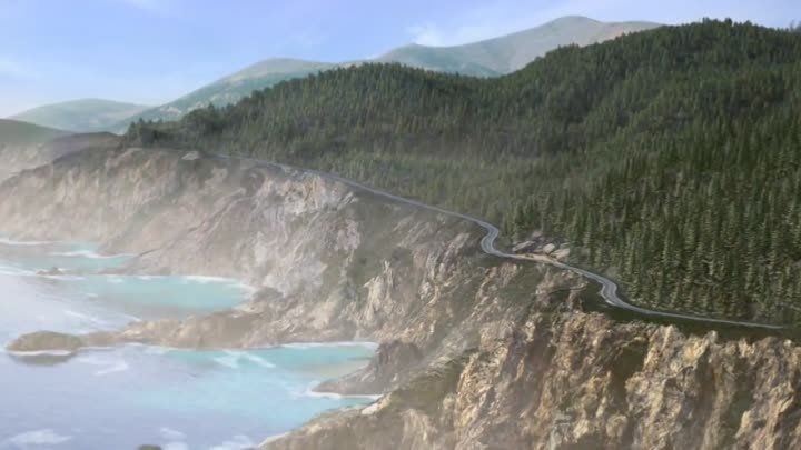 Trailer - NEED FOR SPEED HOT PURSUIT Announcement Trailer for PC, PS3, Wii and Xbox 360