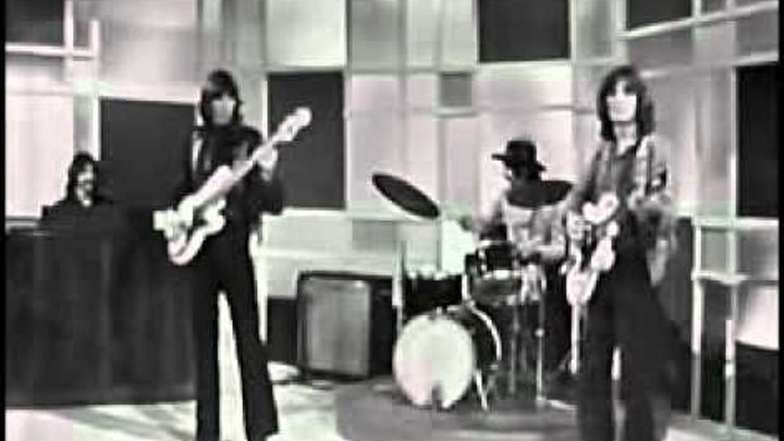 Pink Floyd - Live late 60's rare (Part 3)