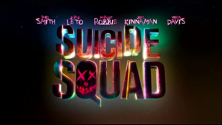 SUICIDE SQUAD Official Trailer #2 (4K ULTRA HD) DC Superhero Movie