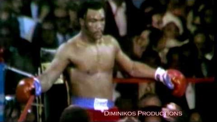 George Foreman - The Hardest Puncher of all Time [HD]