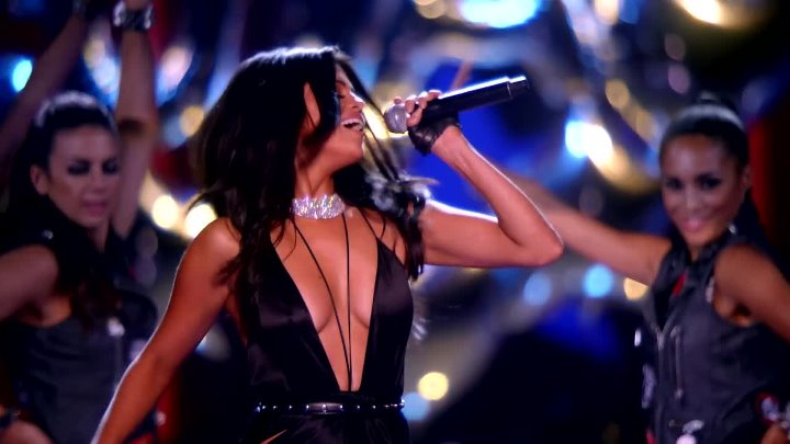 Selena Gomez - Hands To Myself / Me & My Girls - Live from the Victoria's Secret 2015 Fashion Show - Official Video - Full HD 1080p - группа Танцевальная Тусовка HD / Dance Party HD