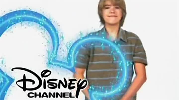 Disney Channel Russia - Cole Sprouse - You're watching Disney Channel