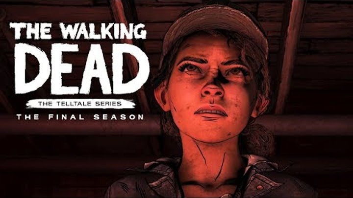 The Walking Dead - The Final Season | OFFICIAL TRAILER
