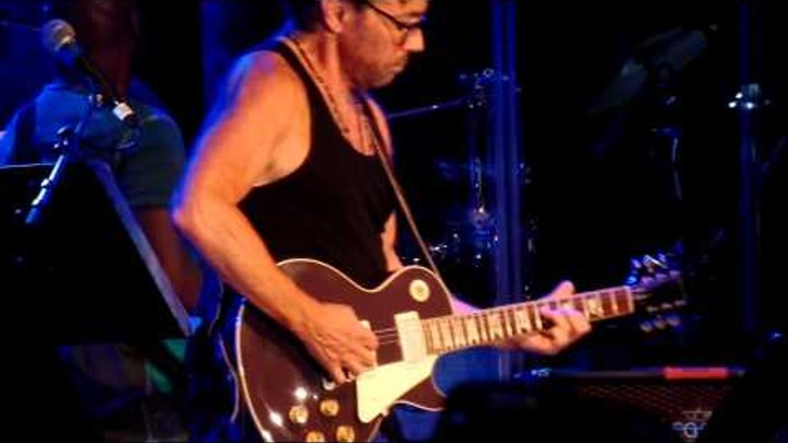 Al Di Meola Live - Midnight Tango on Elegant Gypsy 2015 US Tour