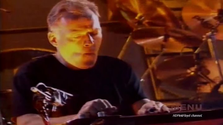 """Pink Floyd - """" One of these days """""""
