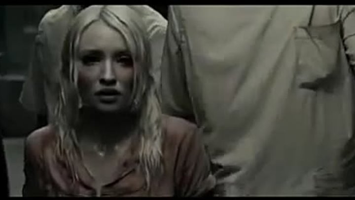 Sucker Punch music video ⁄ Marilyn Manson & Emily Browning - Sweet Dreams[1]