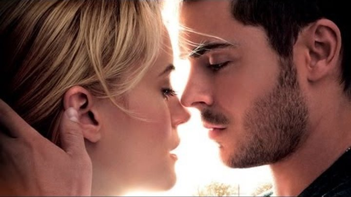 THE LUCKY ONE Trailer 2012 Movie - Official [HD]