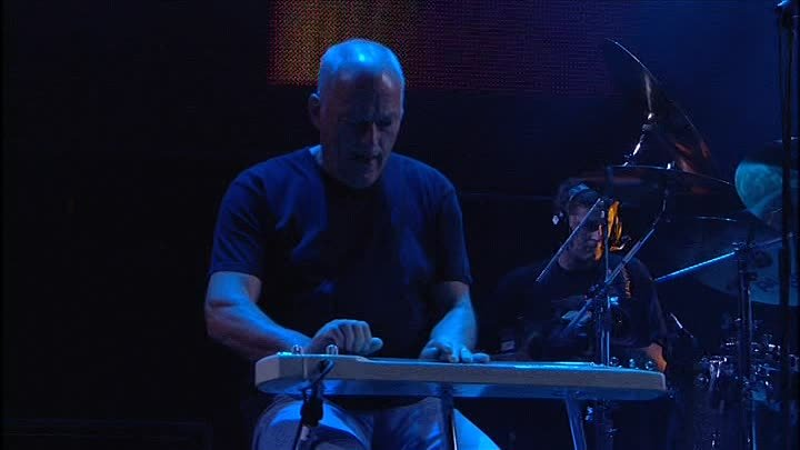 Pink Floyd Live London 2005 (Hyde Park 02.07.2005 No More Excuses)