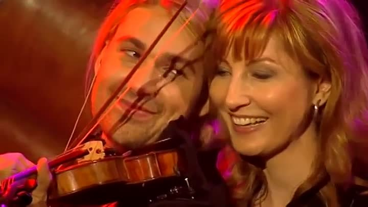 David Garrett plays Stop Crying your Heart out - Music Deluxe Edition!