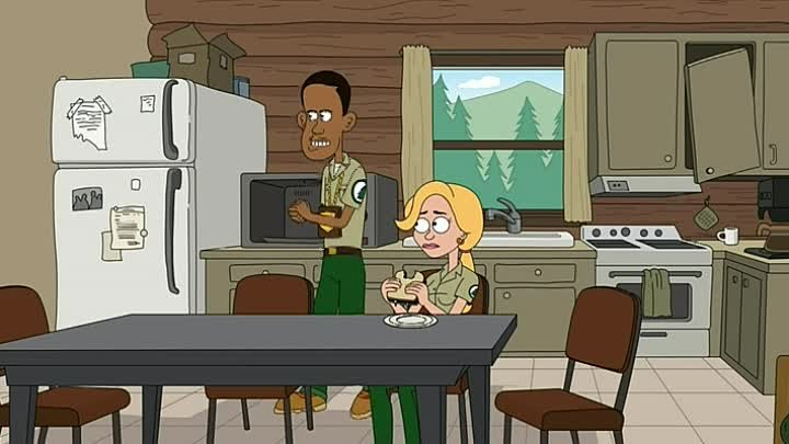 Brickleberry.s01e02.webdl