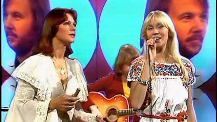 ABBA I've Been Waiting For You (Live Germany '76) Polar CD Audio
