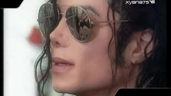 Michael Jackson ♥ღ ADAGIO_Italian version (LaraFabian) (HD)