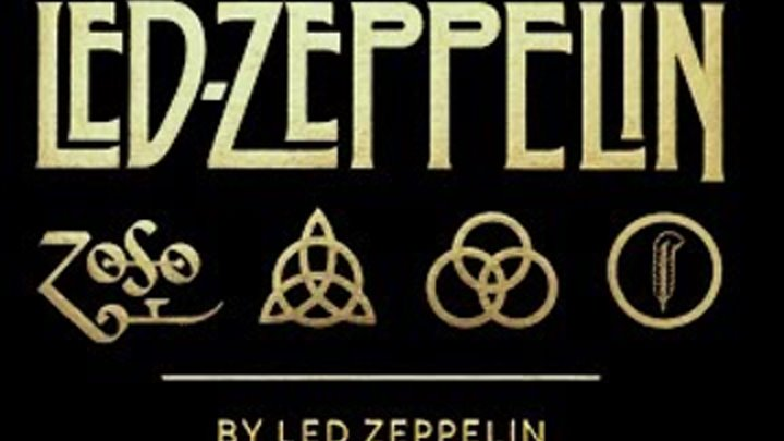 The official illustrated book: 'Led Zeppelin by Led Zeppelin', coming in October (video teaser)