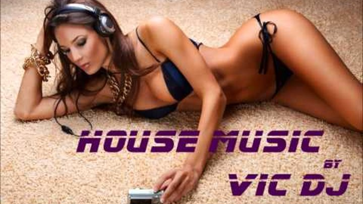 House 2011 Da Panico[Paura]!!!OMG MEGAMIX INCREDIBILE BY VIC DJ!!!!N°21!