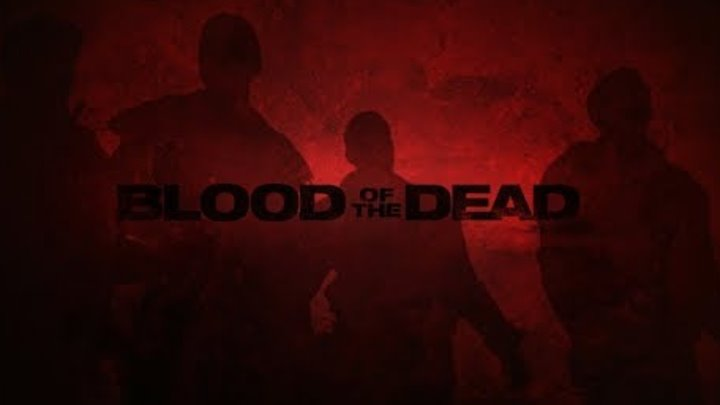 Official Call of Duty®: Black Ops 4 Zombies – Blood of the Dead Trailer