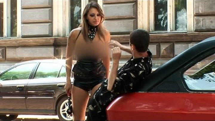 Fifty Shades Of Car Troubles (HD)