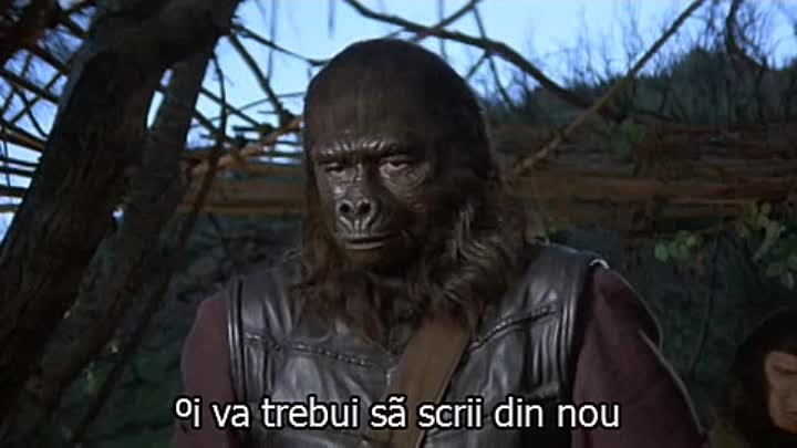Battle For The Planet Of The Apes (1973)..RoSubbed