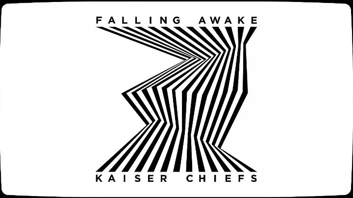 Kaiser Chiefs - Falling Awake (Official Audio)