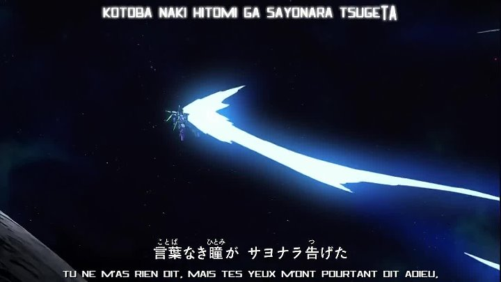Streamay Mobile Suit Gundam AGE Vostfr Episode (43)