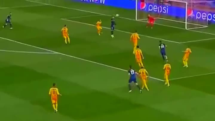 Atletico Madrid - Barcelona 2-0 April 13, 2016 ,Атлетико – Барселона 2-0