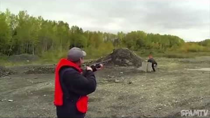 Idiots With Guns Failing Compilation 2015 HD