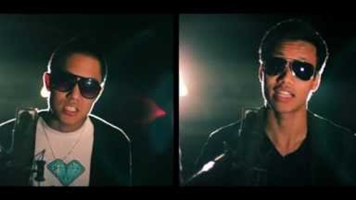 Live My Life - Far East Movement ft. Justin Bieber Cover