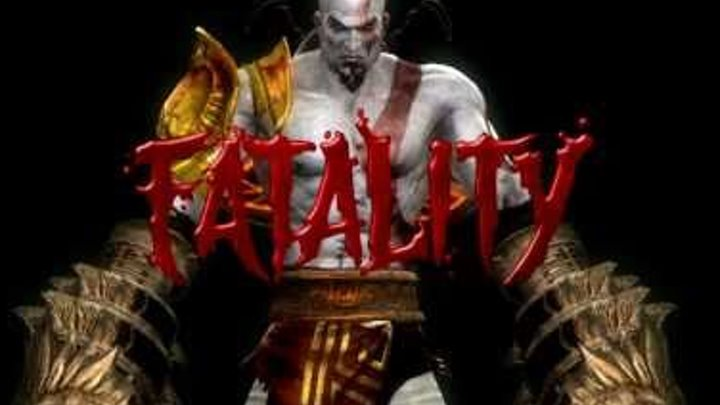 Mortal Kombat 9 All Character Fatality HD