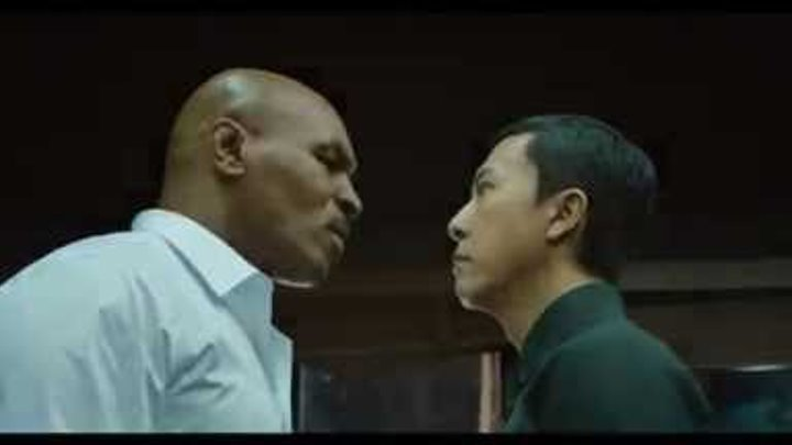 《葉問3》先行預告 Ip Man 3 Teaser Trailer
