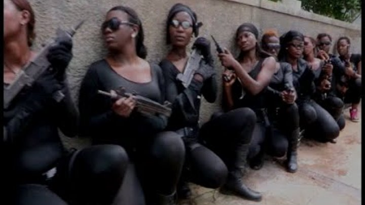 Prison War 1 (Latest Action Movie) - 2015 Latest Nigerian Nollywood Full Movie