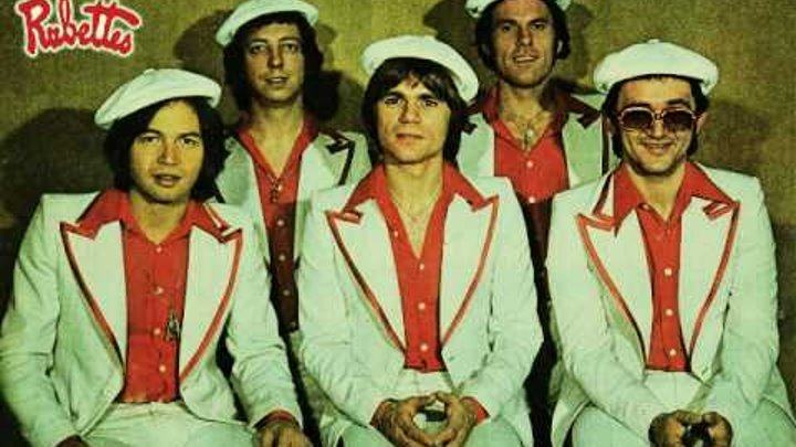 Rubettes - Your Love (1974)