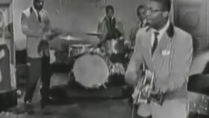 Before You Accuse Me Bo Diddley