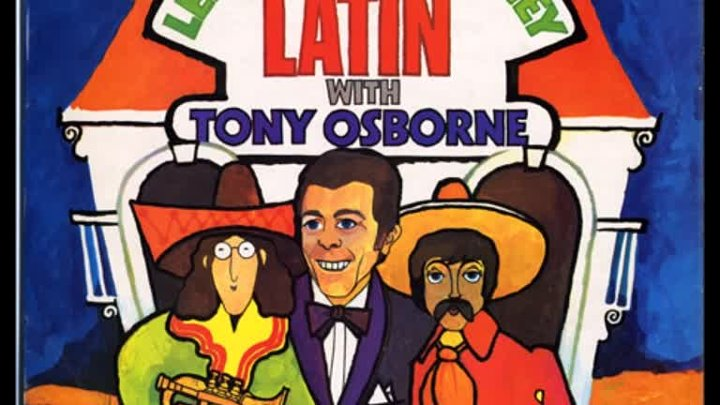 Tony Osborne & His Orchestra - And I Love Her