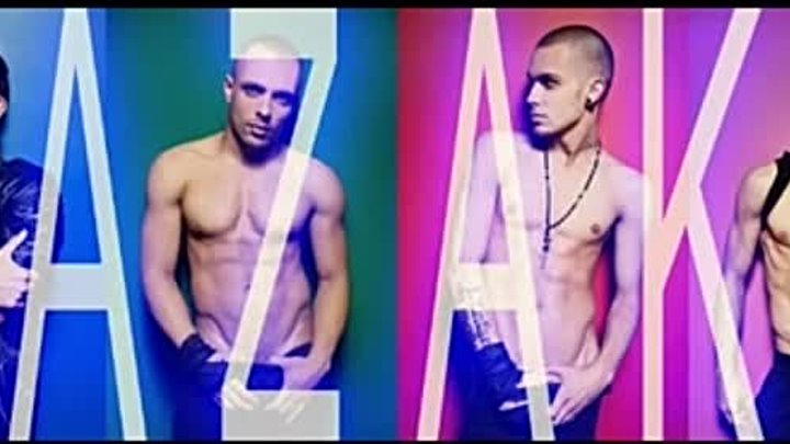 Madonna ft Kazaky - Girl gone wild (Music video edition)