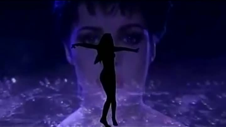 Sheena Easton - For Your Eyes Only (1981)