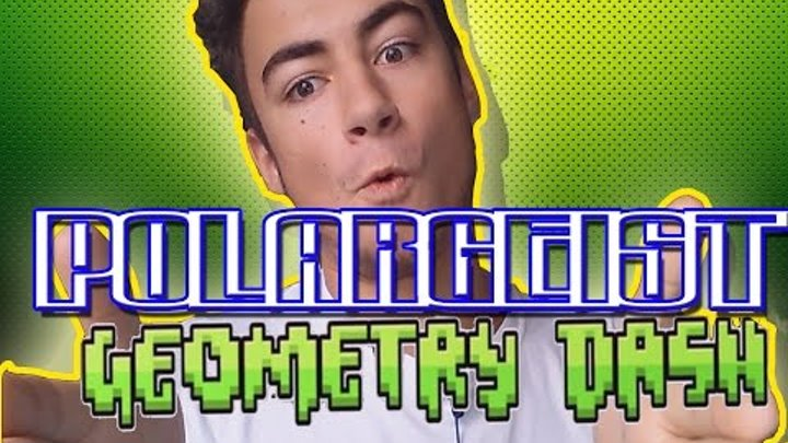 POLARGEIST GEOMETRY DASH #3!