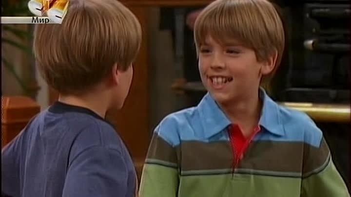 The Suite Life of Zack and Cody S01E15