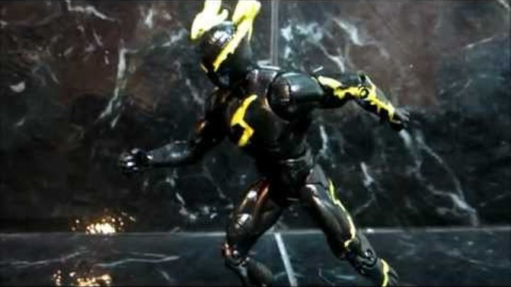 SYMBIOTE FLASH!!