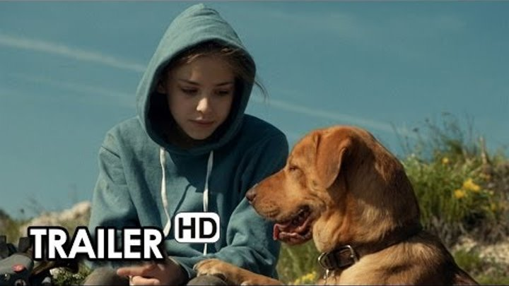 White God / Fehér Isten Trailer (2014) - Cannes Film Festival Winner HD