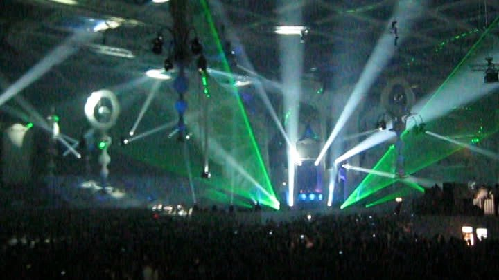 Sensation. Wicked Wonderland 3