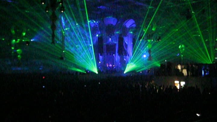 Sensation. Wicked Wonderland 4