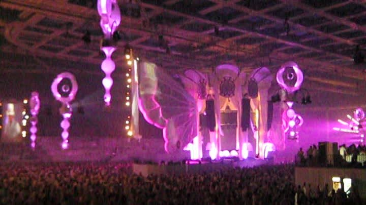 Sensation. Wicked Wonderland 6