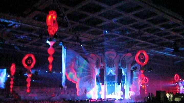 Sensation. Wicked Wonderland 7