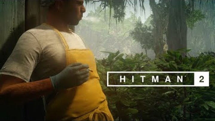 HITMAN 2 - Welcome to the Jungle Teaser