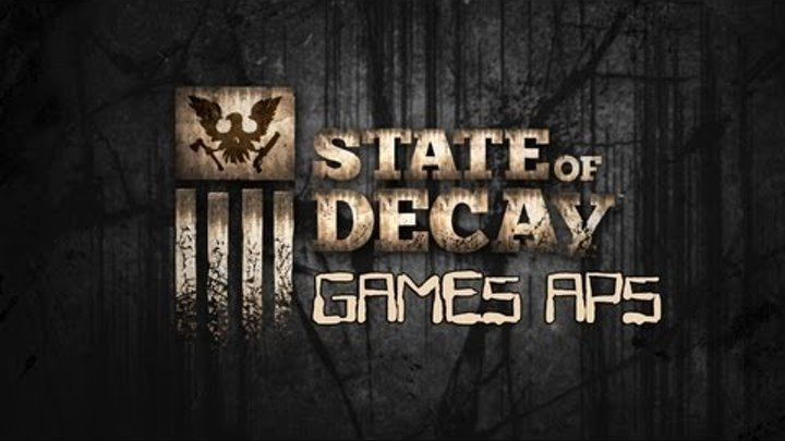 State Of Decay - Неприятности в убежище [Сезон 1, серия 2]