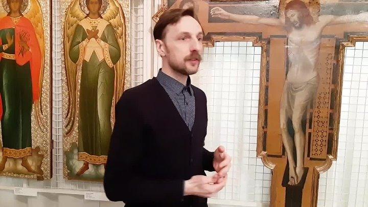 #культурнаявесна экскурсия в Музее истории религии