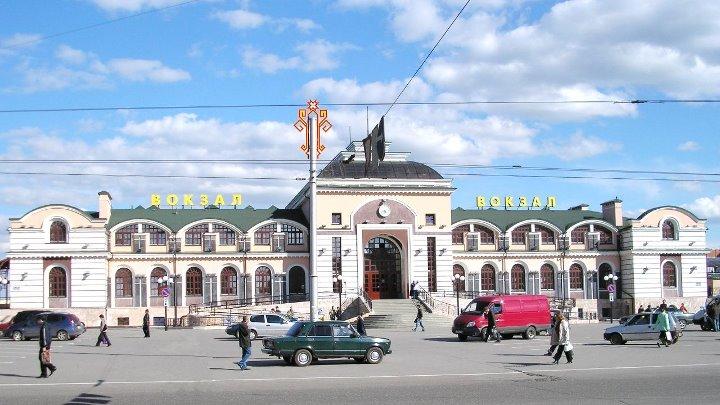 Чебоксары, Россия. Вэб-камера ONLIVE