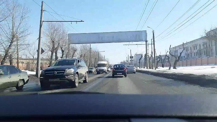 """в городе """"Челябинск, Россия"""""""